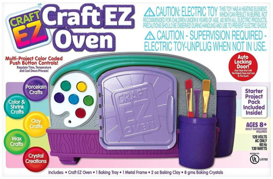 Craft EZ Oven