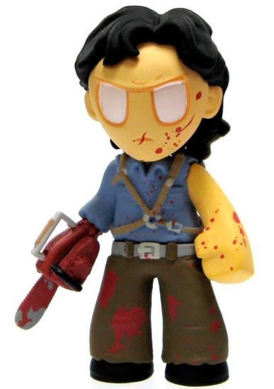 Funko Evil Dead Horror Classics Series 1 Mystery Minis Ash 2.5-Inch Mystery Minifigure [Loose]