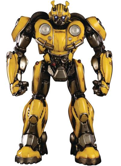 "Transformers Bumblebee Movie Bumblebee 14-Inch 14"" Premium Scale Figure [2018 Movie Version, Non-Refundable Deposit]"
