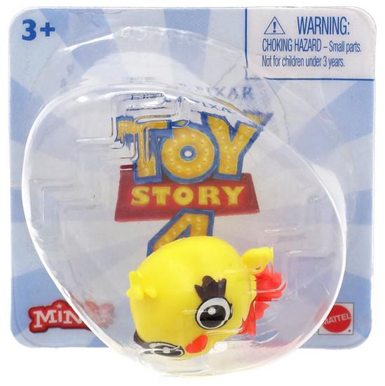 Disney / Pixar Toy Story MINIS Ducky Mini Figure