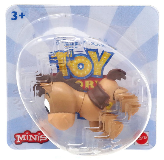 Disney / Pixar Toy Story MINIS Bullseye Mini Figure