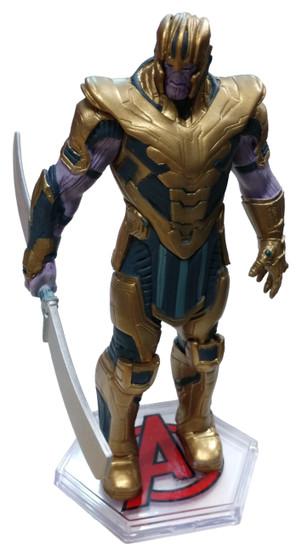 Disney Marvel Avengers Endgame Thanos 5.5-Inch PVC Figure [Loose]