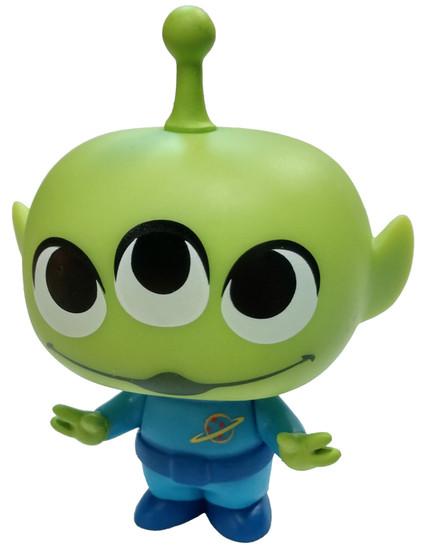 Funko Disney / Pixar Toy Story 4 Mystery Minis Alien 1/12 Mystery Minifigure [Loose]