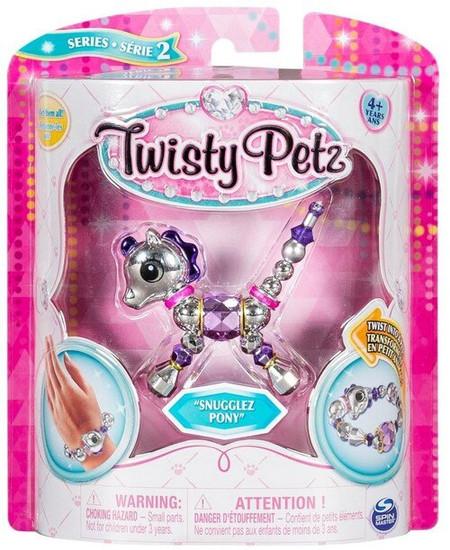 Twisty Petz Series 2 Snugglez Pony Bracelet