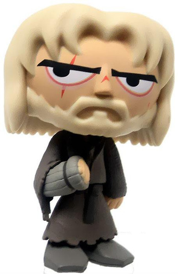 Funko Game of Thrones Series 1 Mystery Minis Jamie Lannister 1/144 Ultra Rare Mystery Minifigure [Loose]
