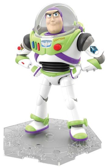 Toy Story Bandai Cinema-Rise Buzz Lightyear 5.5-Inch Model Kit Figure