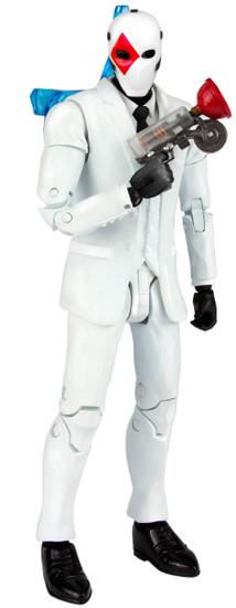 McFarlane Toys Fortnite Premium Wild Card Red Action Figure