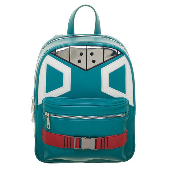 My Hero Academia Deku Mini Backpack