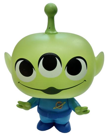 Funko Disney / Pixar Toy Story 4 Mystery Minis Alien Exclusive 1/12 Mystery Minifigure [Glow in the Dark Loose]