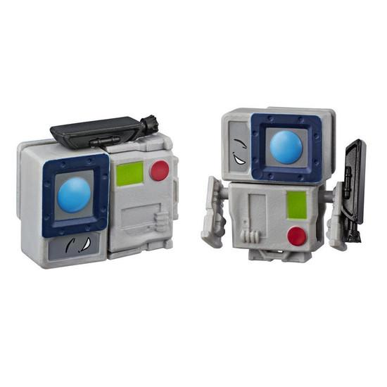 Transformers BotBots Series 1 Fomo 1/24 Mystery Minifigure [Techie Team Loose]