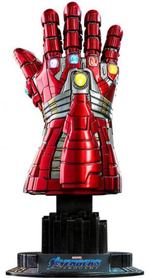 Marvel Avengers Endgame Nano Gauntlet Quarter Scale Light-Up Replica [Hulk Version]