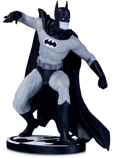 Black & White Batman 7-Inch Statue [Gene Colan]