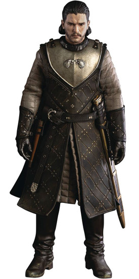 Game of Thrones Jon Snow Collectible Figure [Season 8]
