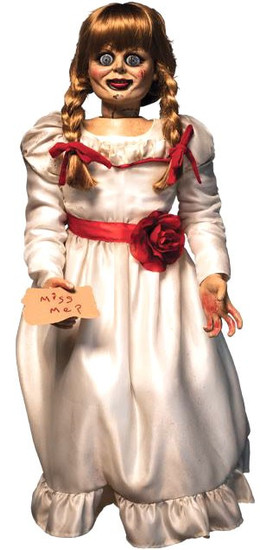The Conjuring Annabelle 40-Inch Prop Replica Doll