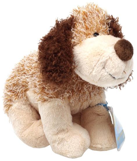 Webkinz Cheeky Dog Plush