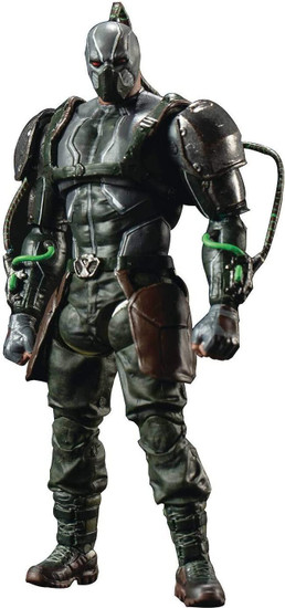 DC Injustice 2 Bane Exclusive Action Figure