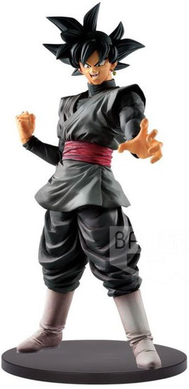 Dragon Ball Super Dragon Ball Legends Goku Black 9-Inch Collectible PVC Figure