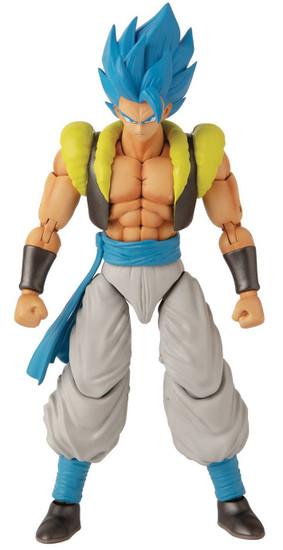 Dragon Ball Super Dragon Stars Series 11 Super Siayan Blue Gogeta Action Figure