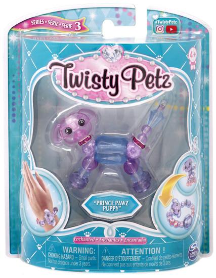 Twisty Petz Series 3 Prince Pawz Puppy Bracelet