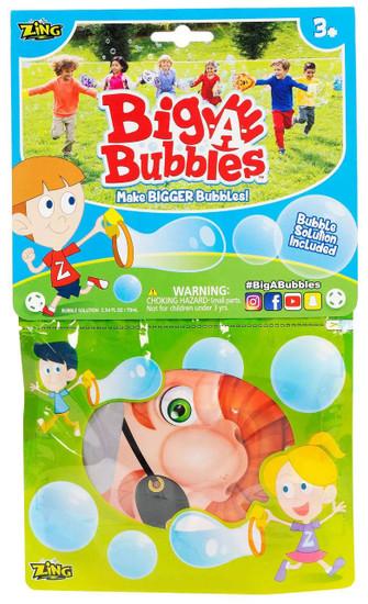 Glove A Bubble Big-A-Bubble Pirate