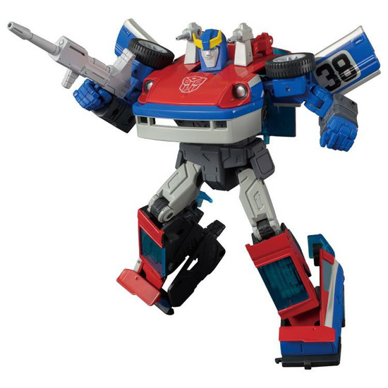 Transformers Masterpiece Movie Series Smokescreen Action Figure MP-19 (Pre-Order ships January)