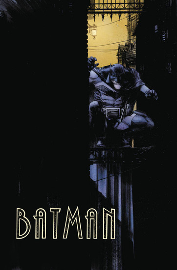 DC Black Label Batman Curse Of The White Knight #2 of 8 Comic Book [Variant Cover]