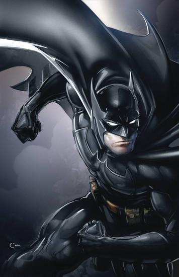 DC Batman #77 Year of the Villain Comic Book [Clayton Crain Variant Cover]