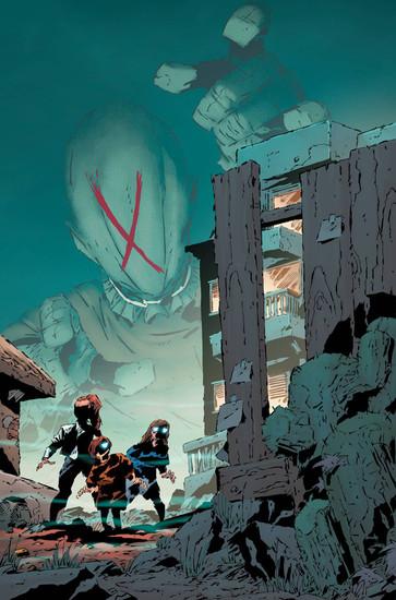 DC Inferior Five #1 Comic Book