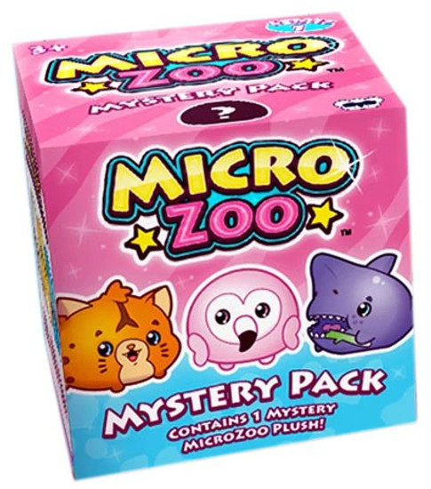 Surprizamals Micro Zoo Mystery Pack