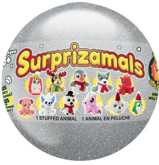 Surprizamals Holiday Series 2 Mystery Pack