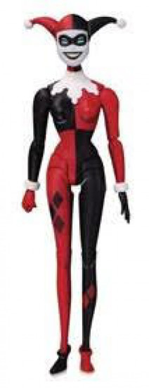 Batman: The Adventure Continues Harley Quinn Action Figure (Pre-Order ships January)