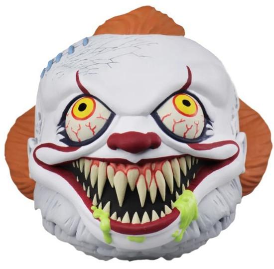 Madballs Horrorballs Pennywise Foam Ball