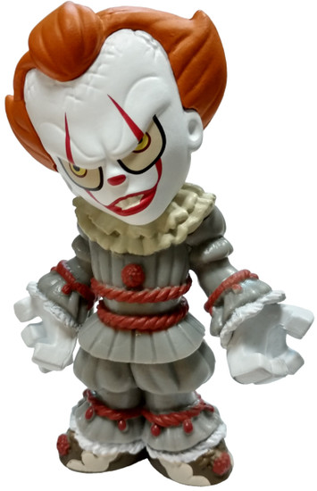 Funko IT Chapter 2 Pennywise 1/6 Mystery Minifigure [Open Arms Loose]