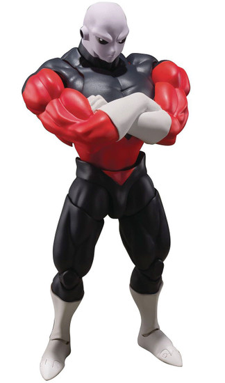 Dragon Ball Super S.H. Figuarts Jiren Action Figure