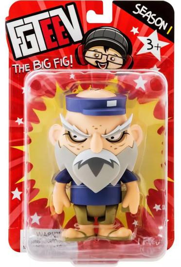 FGTeeV Season 1 Postal Jenkins Action Figure [The Big Fig]
