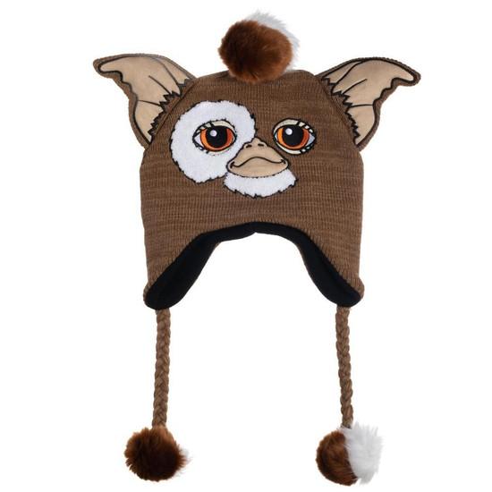Gremlins Gizmo Big Face 3D Ear Beanie