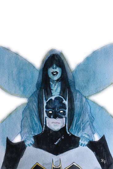 Dark Horse / DC Comics Black Hammer Justice League #3 of 5 Comic Book [Ian Bertram Cover C]