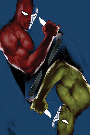 Dynamite Entertainment Death-Defying Devil #1 Comic Book [Ben Oliver Virgin Variant Cover]
