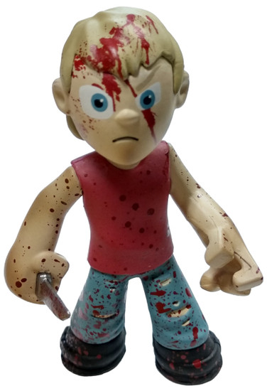 Funko IT Chapter 2 Young Henry Bowers 1/72 Mystery Minifigure [Bloody Loose]