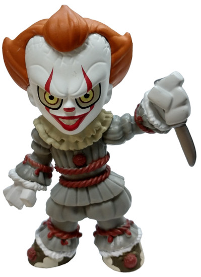 Funko IT Chapter 2 Pennywise Exclusive 1/6 Mystery Minifigure [with Blade Loose]