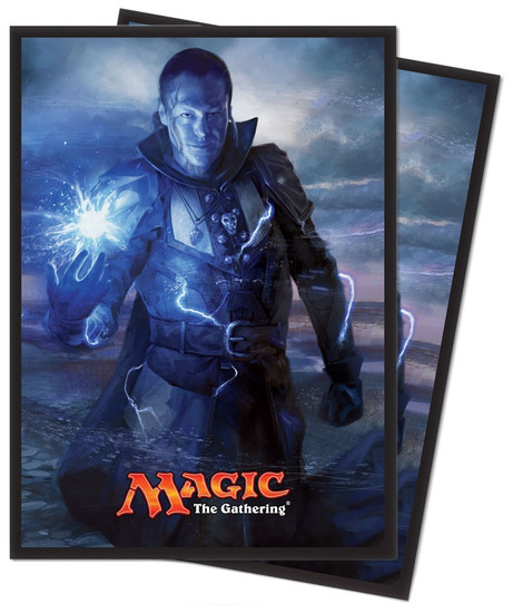 Ultra Pro MtG Modern Masters 2017 Standard Card Sleeves [80 Count]