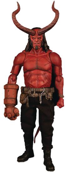 One:12 Collective Hellboy Exclusive Action Figure [2019 Anung Un Rama Edition] (Pre-Order ships October)