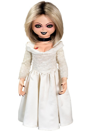 Child's Play Seed of Chucky Tiffany 30-Inch Prop Replica [Non-Refundable Deposit]