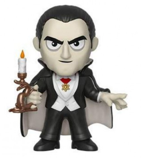 Funko Universal Monsters Dracula 1/6 Mystery Minifigure [with Candle Loose]