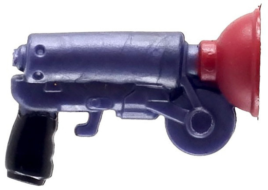 Fortnite Grappler 2-Inch Epic Figure Accessory [Purple Loose]