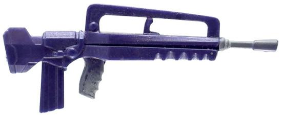 Fortnite Legendary Burst Assault Rifle 2-Inch Epic Figure Accessory [Purple Loose]