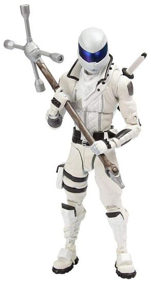 McFarlane Toys Fortnite Premium Overtaker Action Figure
