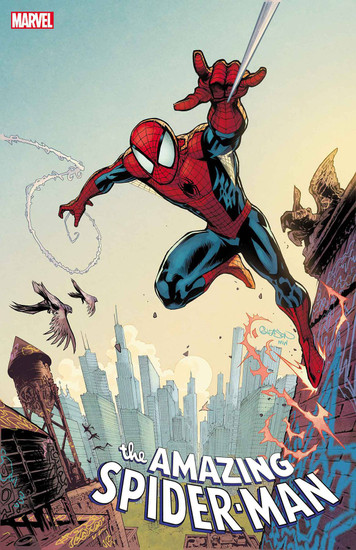 Marvel Comics Amazing Spider-Man #32 Comic Book