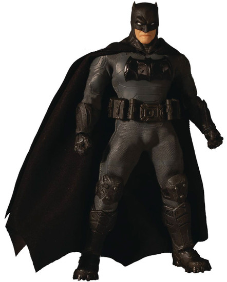 DC One:12 Collective Supreme Knight Batman Action Figure [Gray Costume]