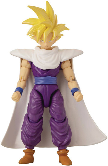 Dragon Ball Z Dragon Stars Series 14 Super Siayan Gohan Action Figure
